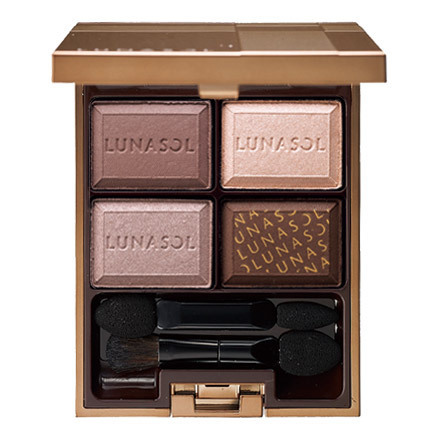 Selection de Chocolate Eyes / LUNASOL