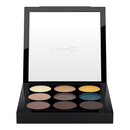 EYE SHADOW X 9 / M・A・C