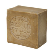 Aleppo Soap Light