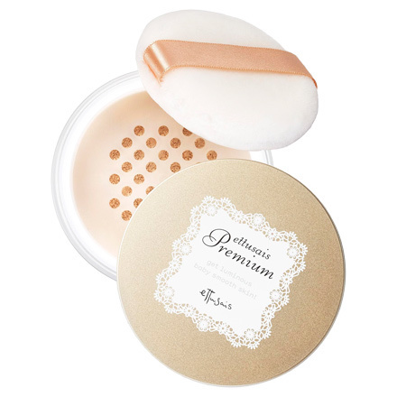 Premium CC Loose Powder / ettusais