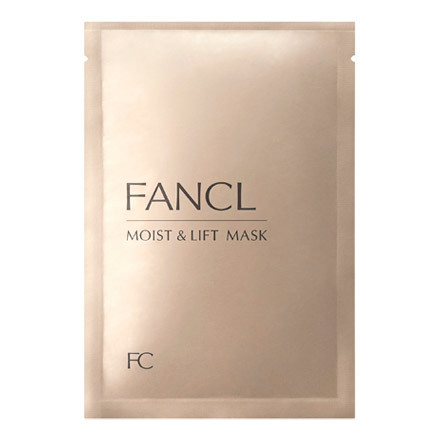Moist & Lift Mask / FANCL