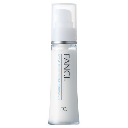 ACTIVE CONDITIONING EMULSION II / FANCL