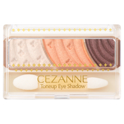 Toneup Eye Shadow / CEZANNE