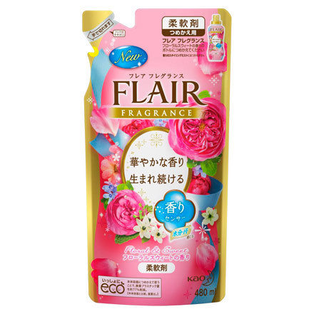 flare fragrance inc Flare fragrances, a maker of fragrances for ladies, deals with a growth obstacle in a hard financial environment ceo joely patterson describes 2 growth opportunities for her marketing personnel to examine.