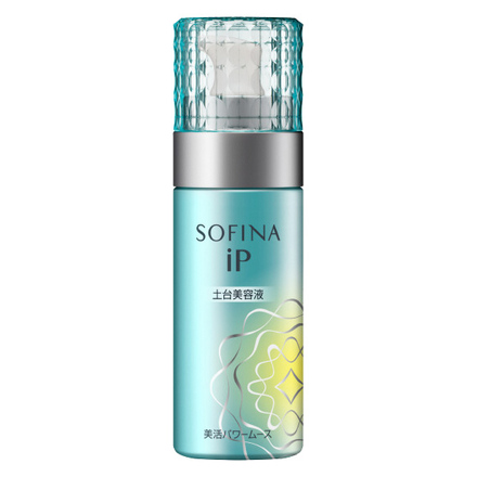 Beauty Power Mousse / SOFINA iP