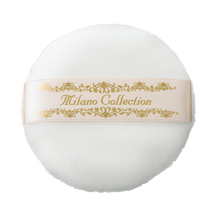 Puff For Milano Collection Face Powder / Kanebo