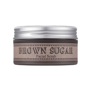 Brown Sugar Facial Scrub / MISSHA