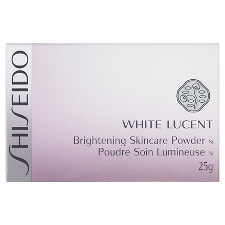 White Lucent Brightening Skin Care Powder N / SHISEIDO