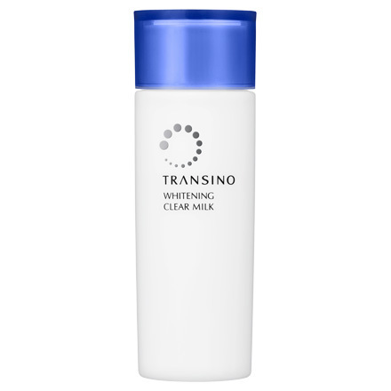 WHITENING CLEAR MILK / TRANSINO