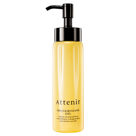 Skin Clear Cleanse Oil Aroma Type / Attenir