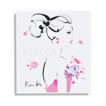 Radiant Nude Pressed Powder / CHICCA