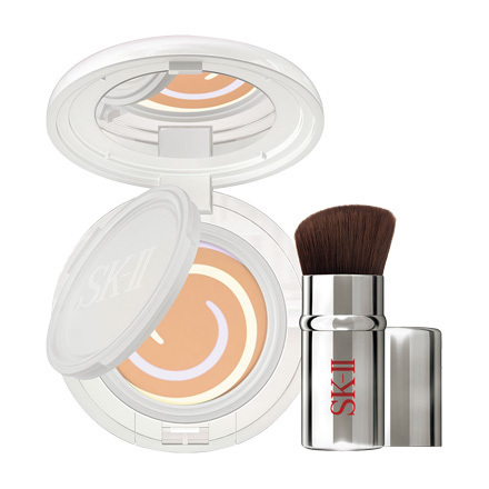 SK-II COLOR Clear Beauty Artisan Brush Foundation (UV/Light)