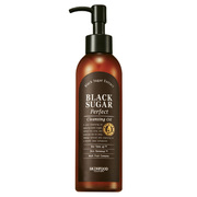 Black Sugar Perfect Cleansing Oil / SKINFOOD
