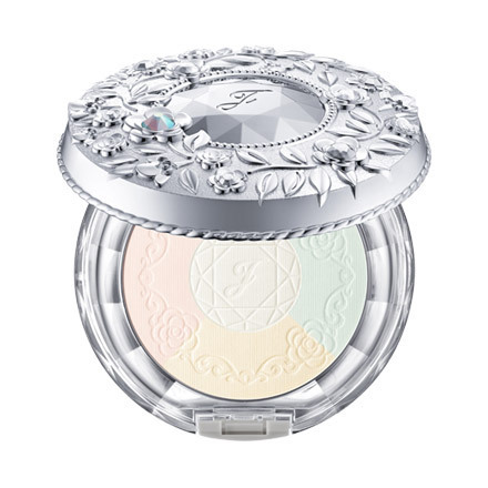 Crystal Lucent Face Powder / JILL STUART
