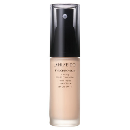 Synchro-Skin Lasting Liquid Foundation