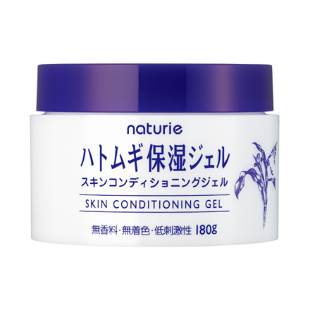 Skin Conditioning Gel (Job's Tears Moisturizing Gel) / Naturie