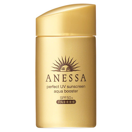 perfect UV sunscreen aqua booster / ANESSA