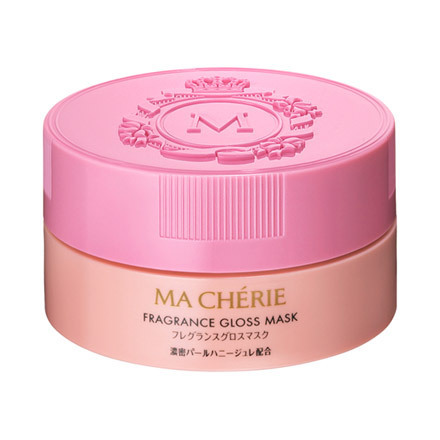 Fragrance Gloss Mask EX / MACHERIE