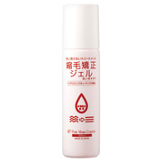 Hair Straightening Gel Intelligence Cuticle Mba