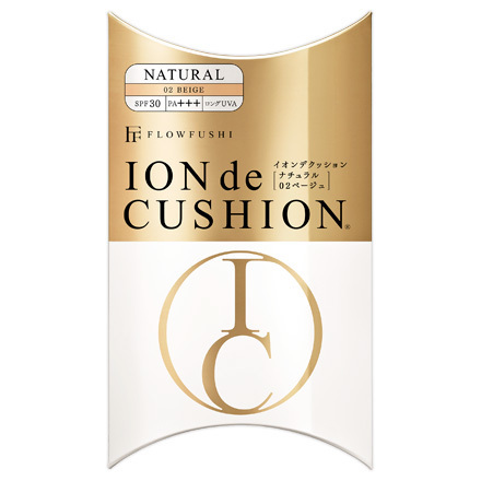 Ion De Cushion / FLOW FUSHI