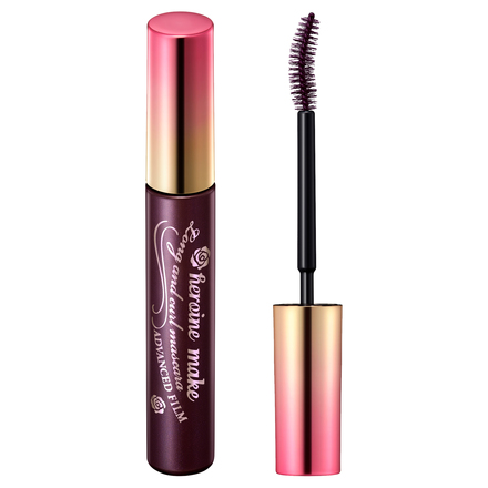 Long & Curl Mascara Advanced Film / Kiss Me Heroine Make