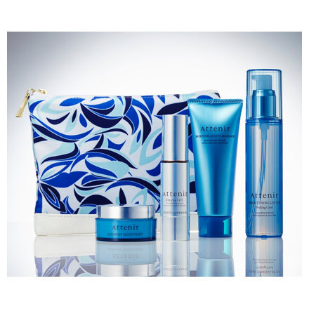 Summer Coffret W Targeting Perfection / Attenir