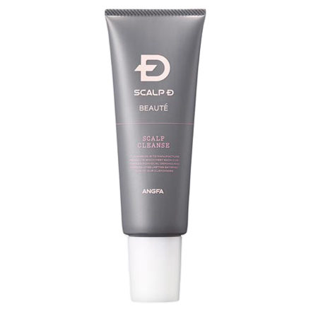 Scalp D Beauté Scalp Cleanse