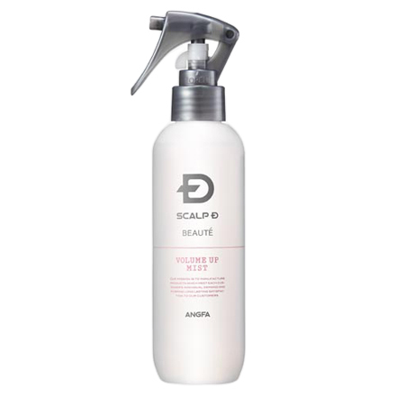 Scalp D Beauté Volume Up Mist / ANGFA