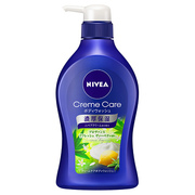 Creme Care Body Wash Provence Refresh Verbena Fragrance / NIVEA