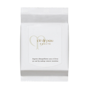 Eye And Lip Makeup Remover Towelettes