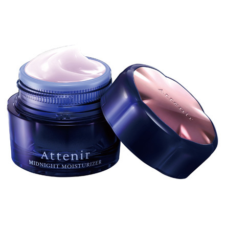 Midnight Moisturizer (Fall/Winter)  / Attenir