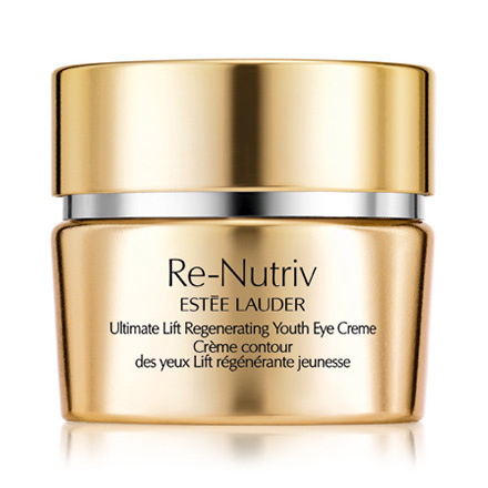 RE-NUTRIV Ultimate Lift Regenerating Youth Eye Creme / ESTÉE LAUDER