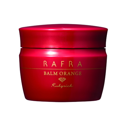 Balm Orange Ruby Rich / RAFRA