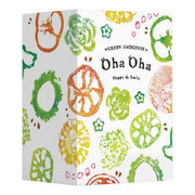 OHAOHA Green Smoothie