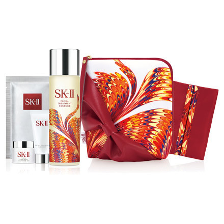 Facial Treatment Essence Limited Edition Coffret / SK-II