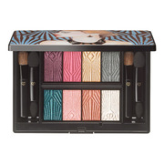 Eye Color Palette / Cle de Peau Beaute