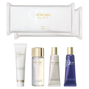 Essential Radiance Set I / Cle de Peau Beaute