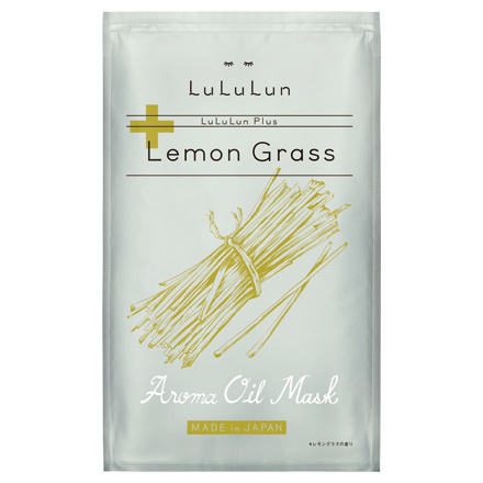 LuLuLun Plus Lemon Grass