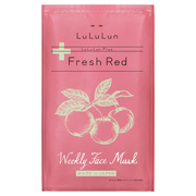 LuLuLun Plus Fresh Red / LuLuLun