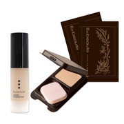 Moist Foundation Experience Kit