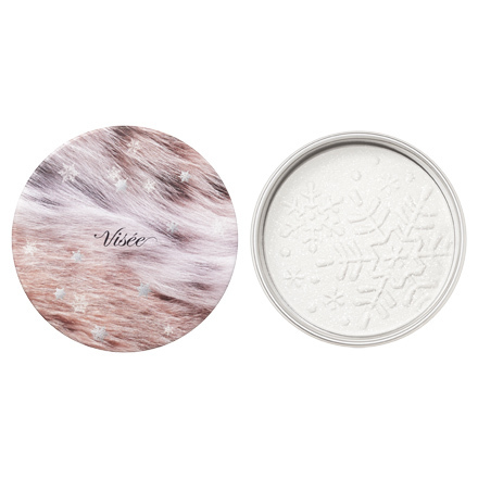 INNOCENT VEIL POWDER / Visée