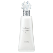 Crystal Bloom Snow Perfumed Hand Cream / JILL STUART