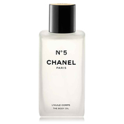 Chanel N°5 Body Oil