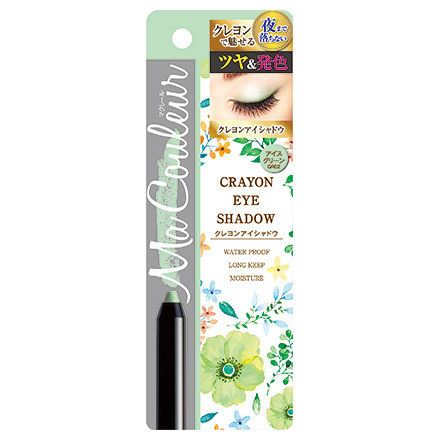 Ma Couleur Crayon Eye Shadow / MOTOTANI JUNTENKAN