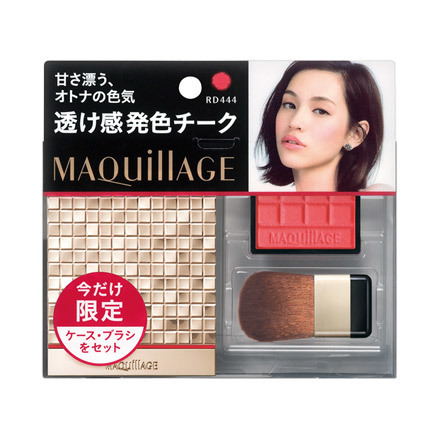 Cheek Color (Clear) / MAQuillAGE