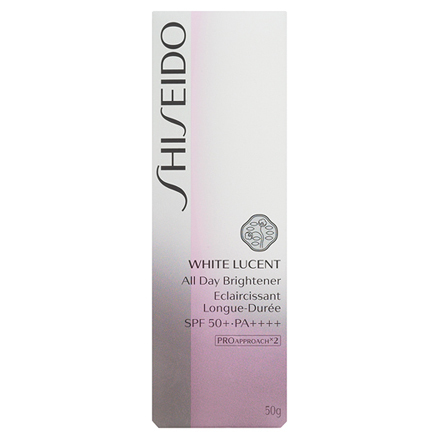 WHITE LUCENT All Day Brightener N / SHISEIDO