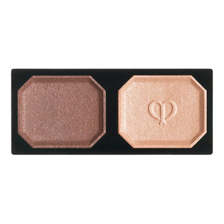 Eye Color Duo / clé de peau BEAUTÉ
