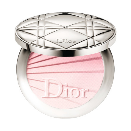 Diorskin Nude Air Powder Compact Color Gradation / Dior