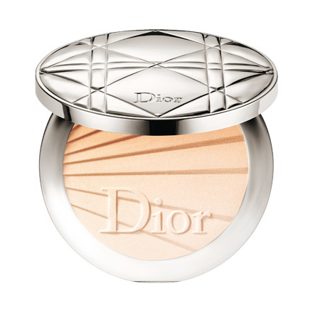 Diorskin Nude Air Powder Compact Color Gradation