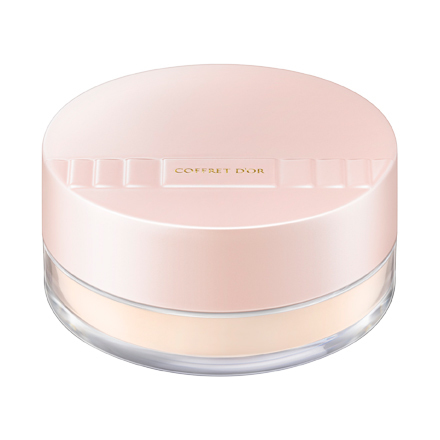Lucent Finishing Powder / COFFRET D'OR